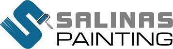 Salinas Painting Logo